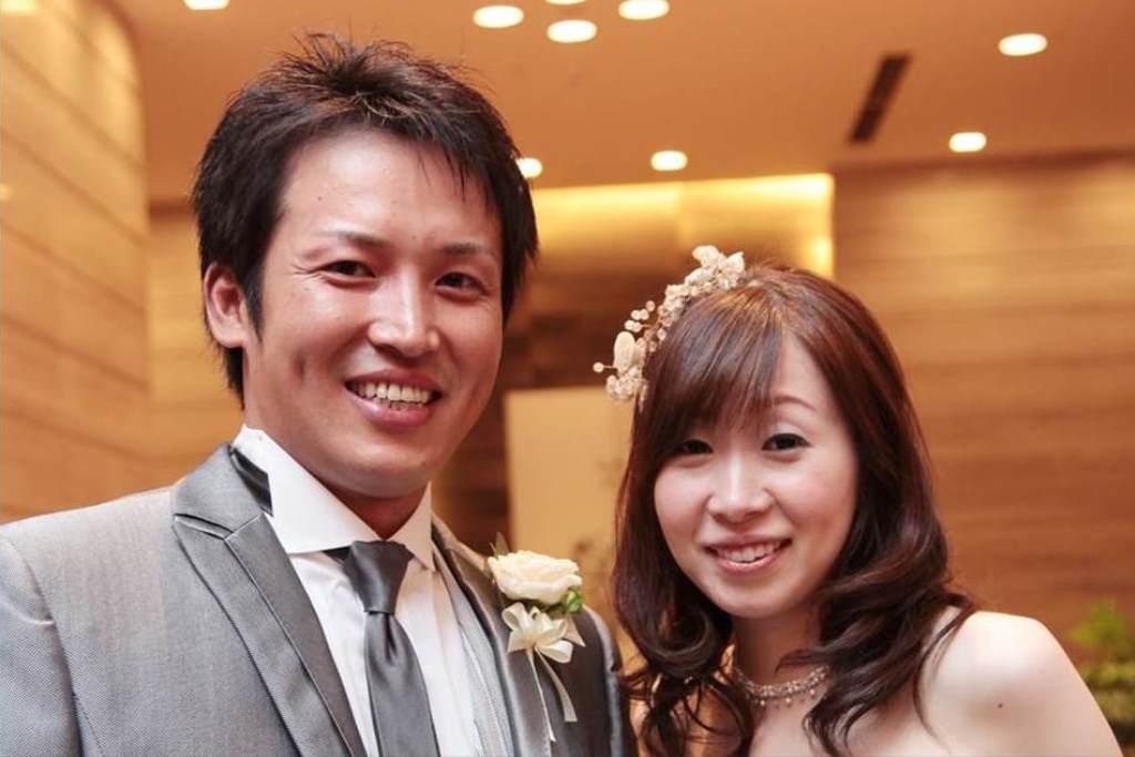 萃香園ホテル結婚式 徳永様ご夫妻 レポート画像5