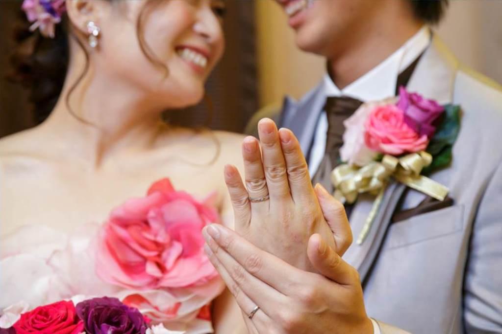 ソラリア西鉄ホテル結婚式 山手様ご夫妻 レポート画像5