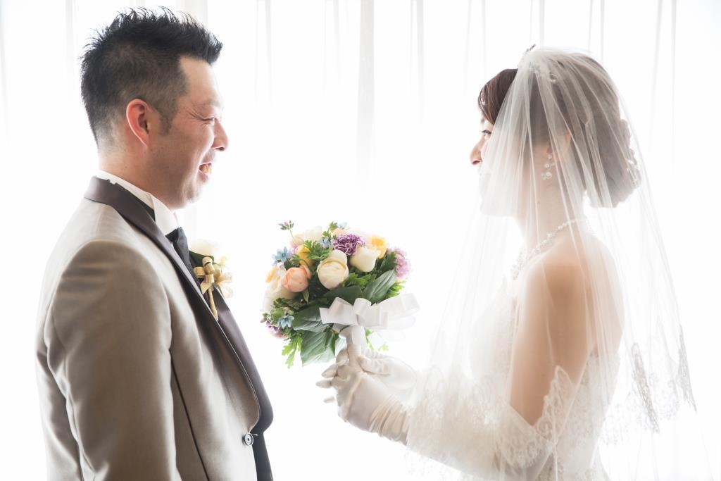 ソラリア西鉄ホテル結婚式 松野様ご夫妻 レポート画像1
