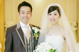 ソラリア西鉄ホテル結婚式 M様ご夫妻 レポート画像2