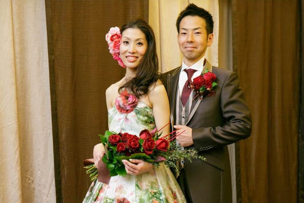ソラリア西鉄ホテル結婚式 M様ご夫妻 レポート画像5