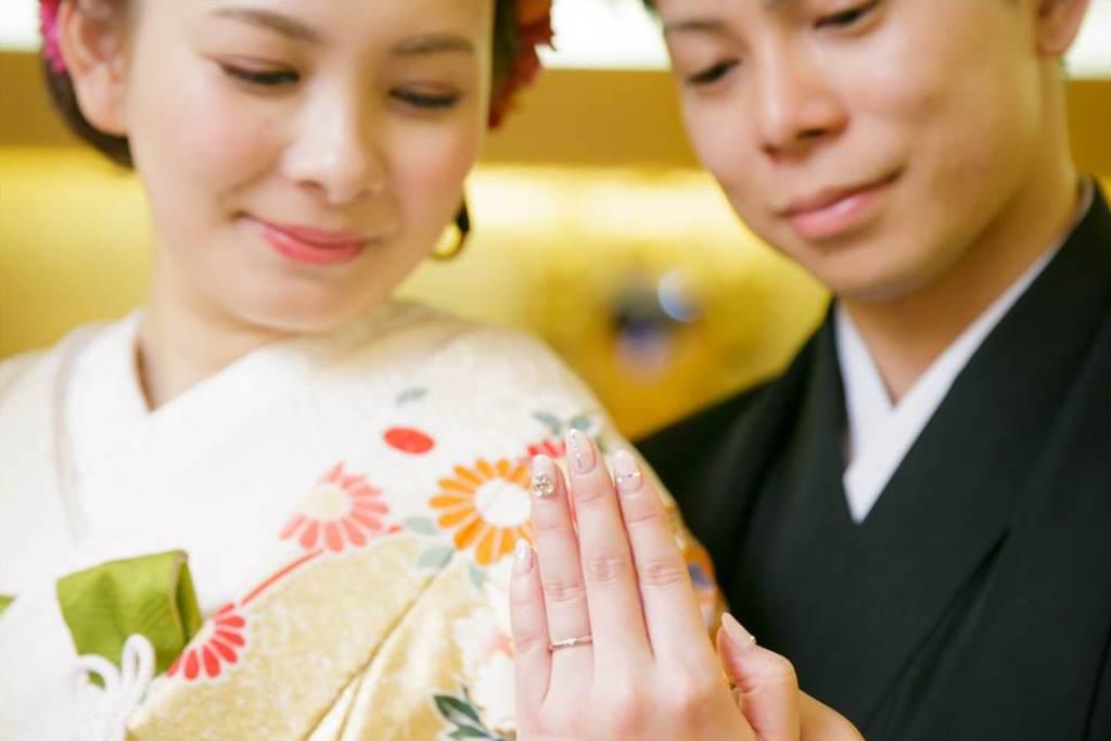 ヒルトン福岡シーホーク結婚式 藤本様ご夫妻 レポート画像4