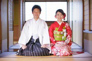ホテル日航福岡結婚式 松永様ご夫妻 レポート画像1