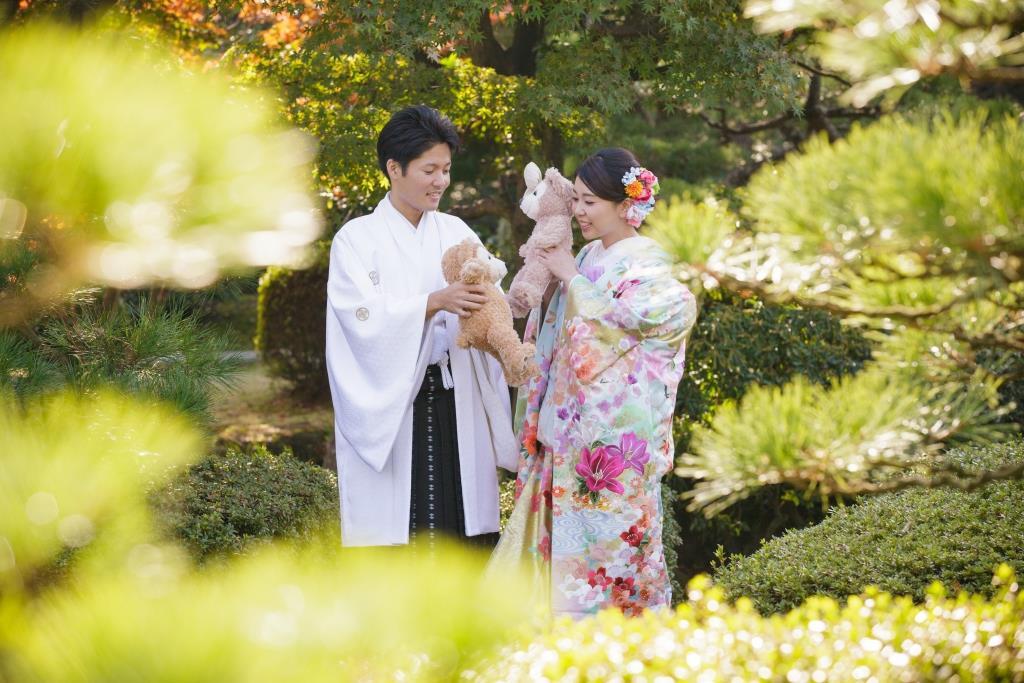 ホテル日航福岡結婚式 松永様ご夫妻 レポート画像2
