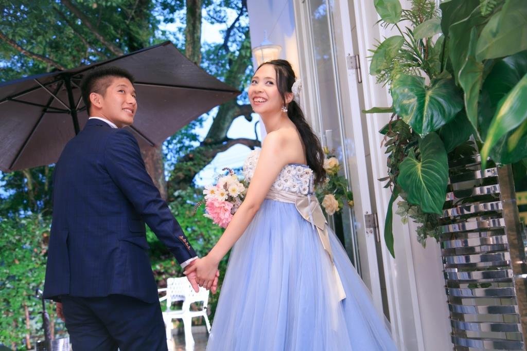 レストラン ヴェルフォンセ結婚式 T様ご夫妻 レポート画像5