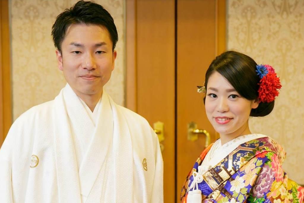 西鉄グランドホテル結婚式 村上様ご夫妻 レポート画像4
