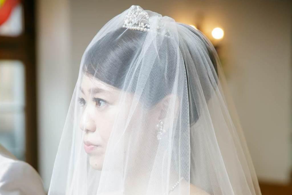 西鉄グランドホテル結婚式 村上様ご夫妻 レポート画像5