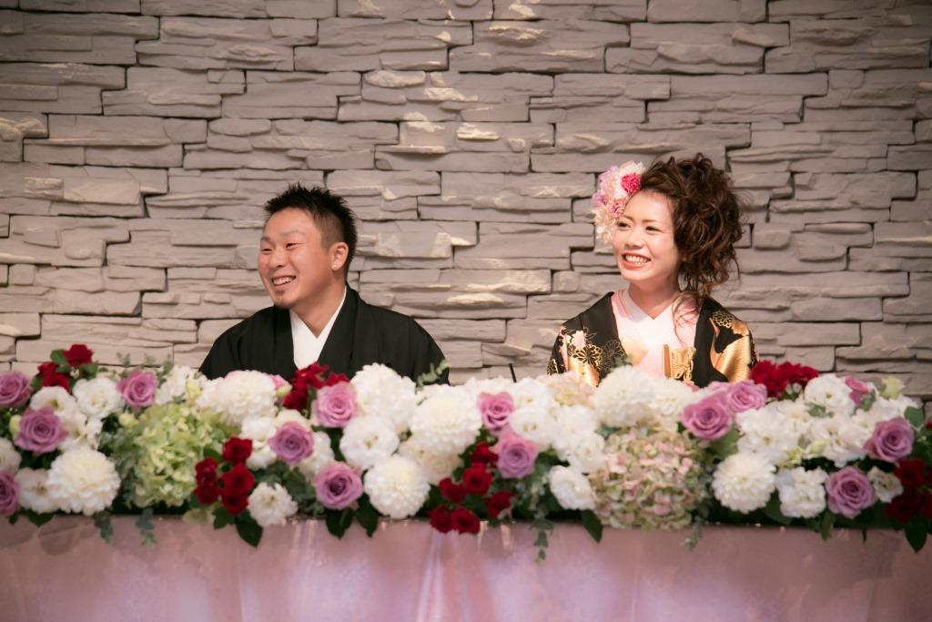 RITZ5結婚式 立石様ご夫妻 レポート画像2