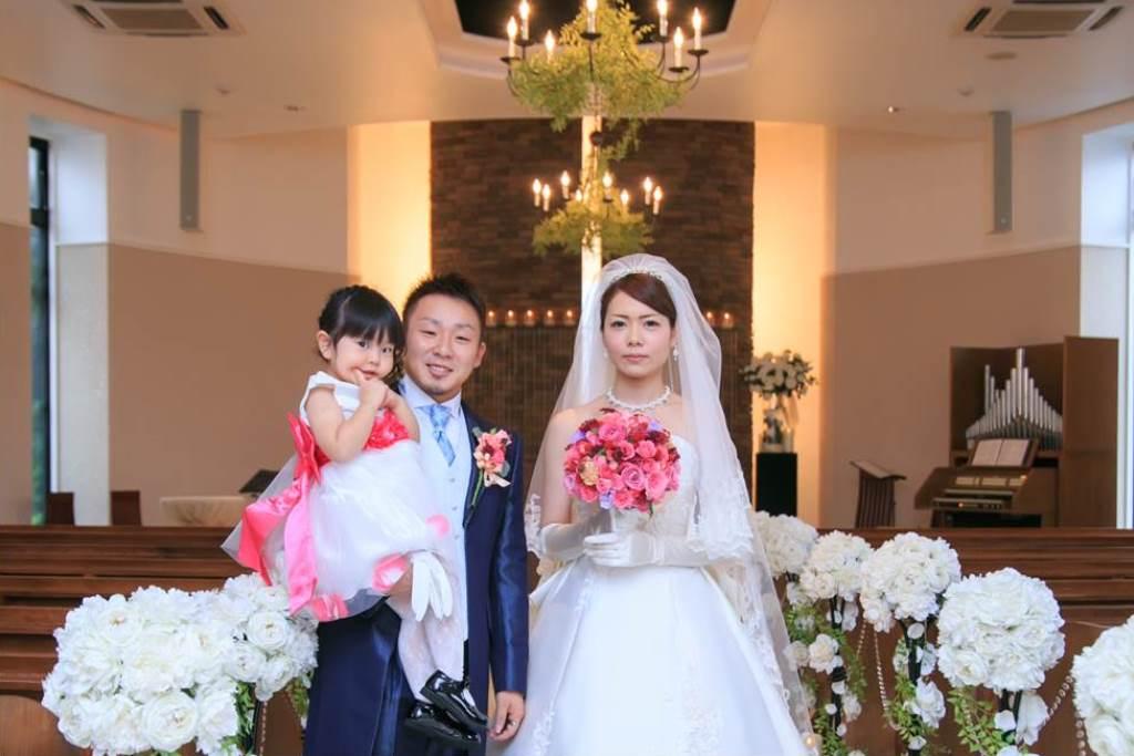 RITZ5結婚式 立石様ご夫妻 レポート画像5