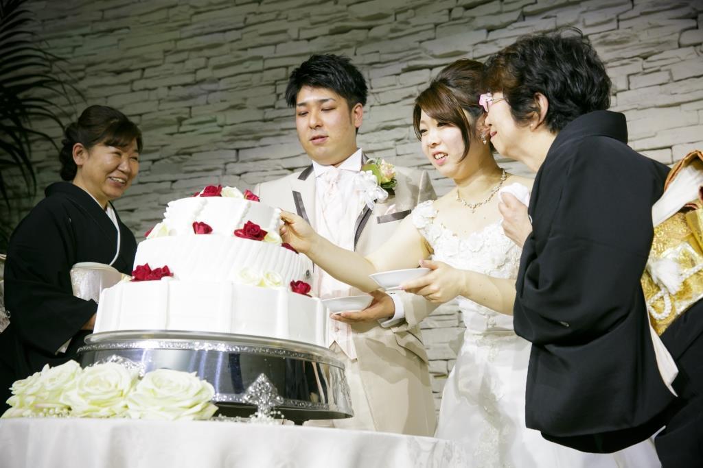 RITZ5結婚式 N様ご夫妻 レポート画像3