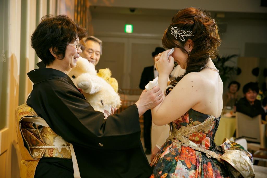 RITZ5結婚式 N様ご夫妻 レポート画像4