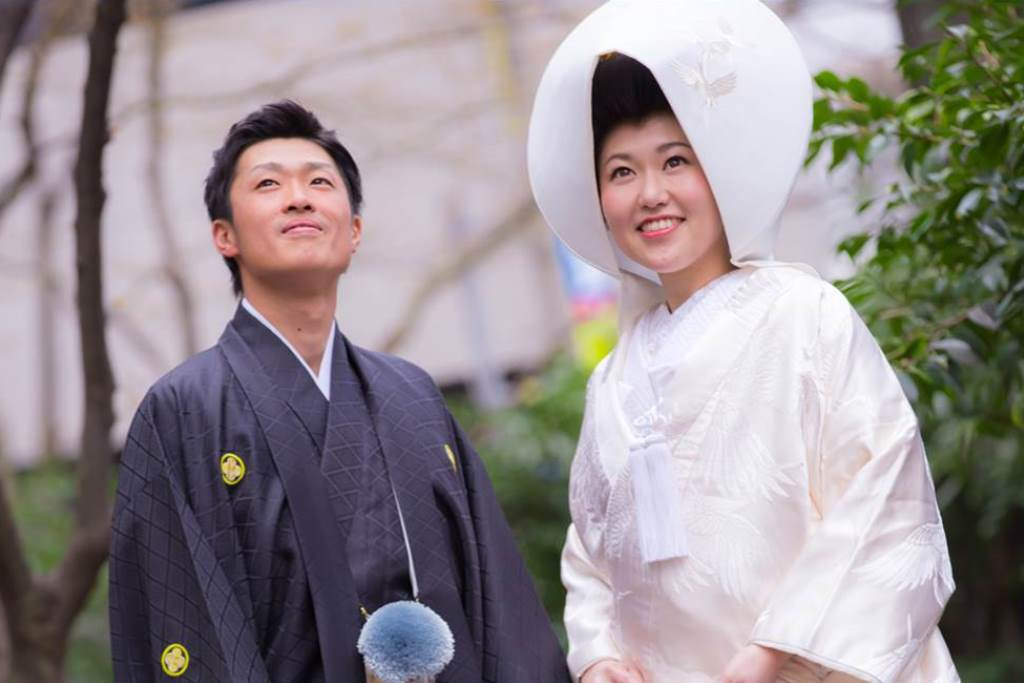 アークホテルロイヤル福岡天神結婚式 香月様ご夫妻 レポート画像1