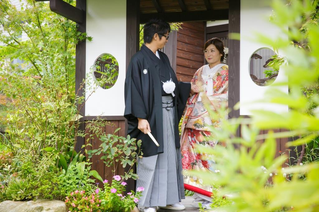 ソラリア西鉄ホテル結婚式 山手様ご夫妻 レポート画像1
