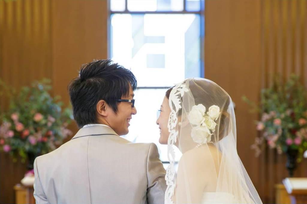 ソラリア西鉄ホテル結婚式 山手様ご夫妻 レポート画像2