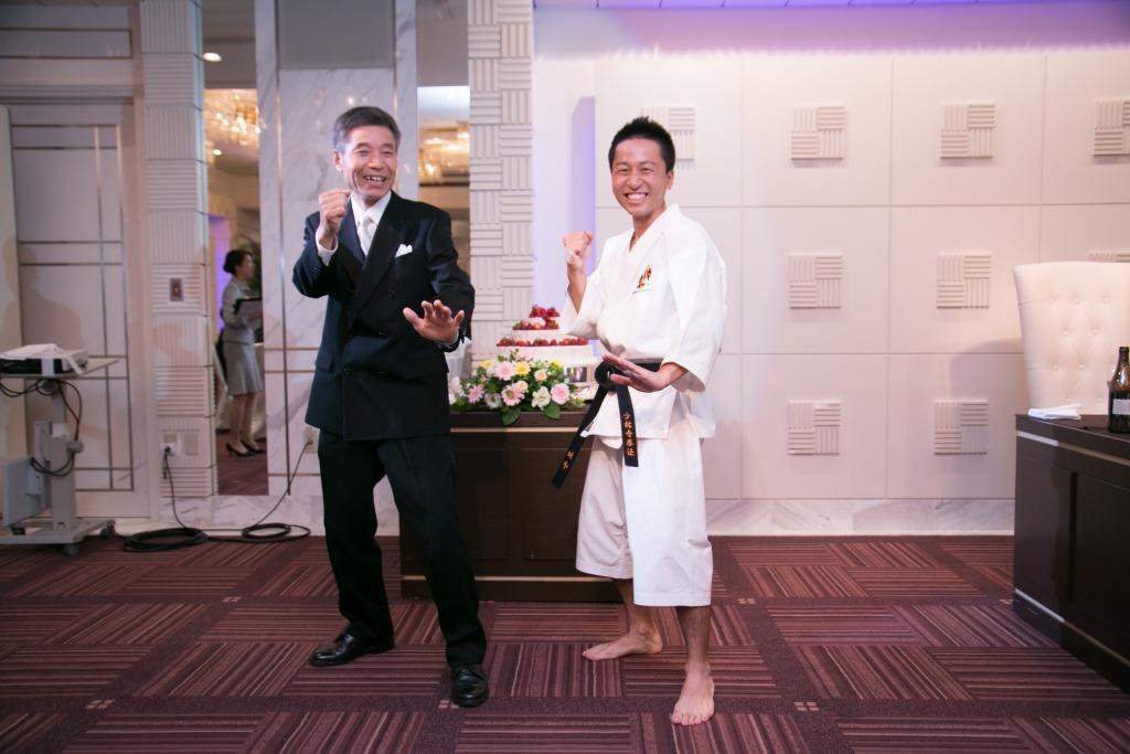 ソラリア西鉄ホテル結婚式 畑中様ご夫妻 レポート画像3