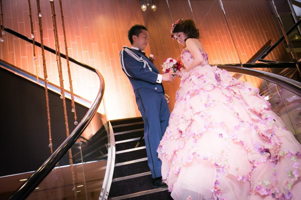 ソラリア西鉄ホテル結婚式 畑中様ご夫妻 レポート画像5