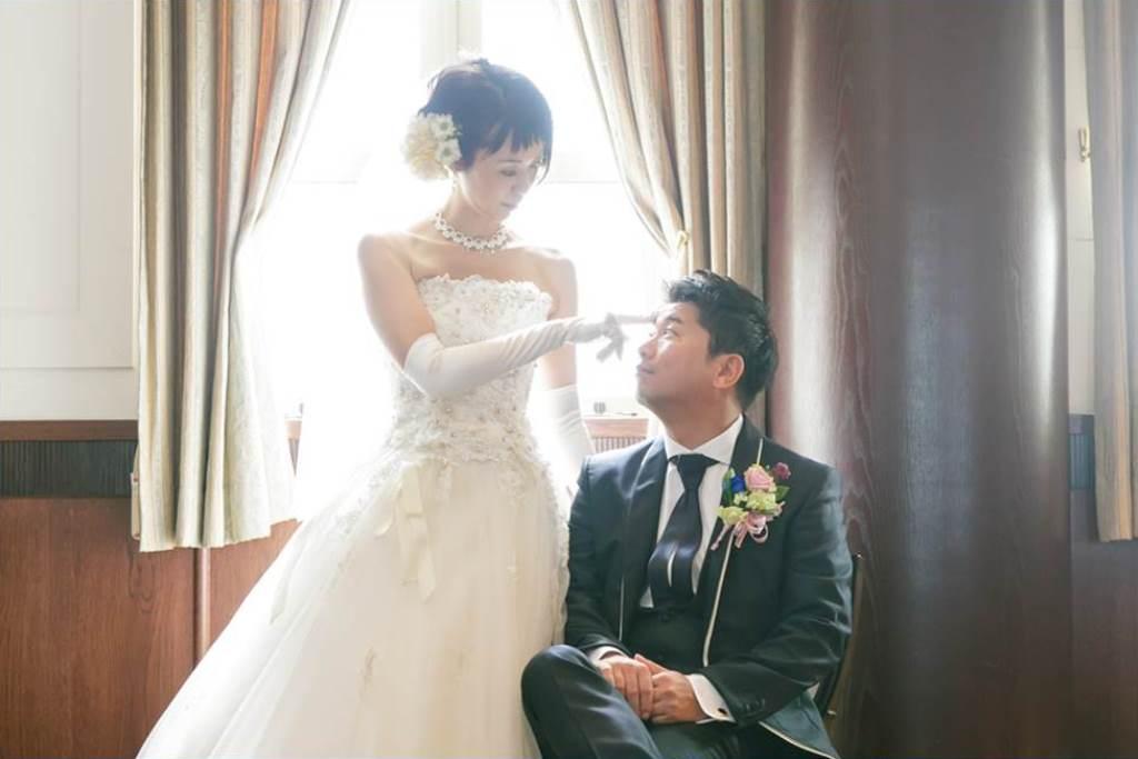 ホテルニュープラザ久留米結婚式 佐藤様ご夫妻 レポート画像1