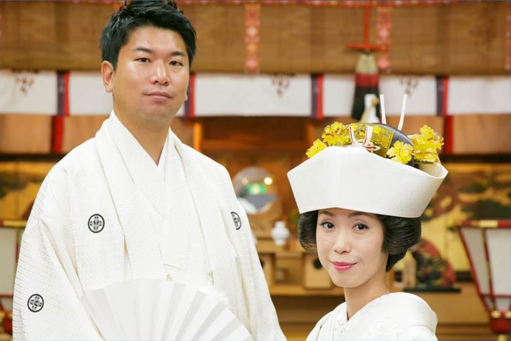 ホテルニュープラザ久留米結婚式 佐藤様ご夫妻 レポート画像2