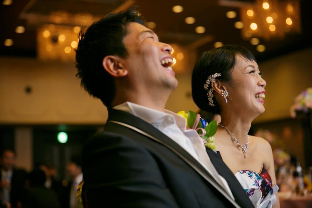 ホテルニュープラザ久留米結婚式 佐藤様ご夫妻 レポート画像5