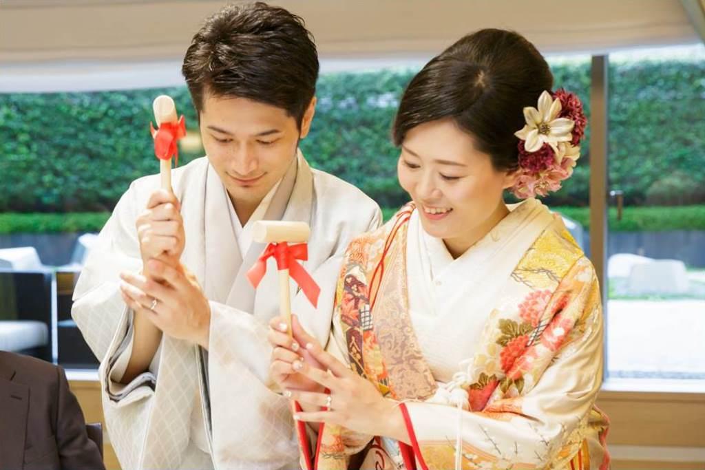 ホテル日航福岡結婚式 久保田様ご夫妻 レポート画像3