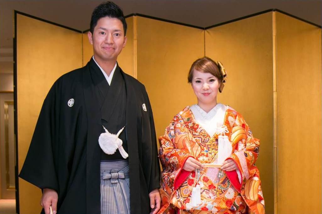 ホテル日航福岡結婚式 井上様ご夫妻 レポート画像3