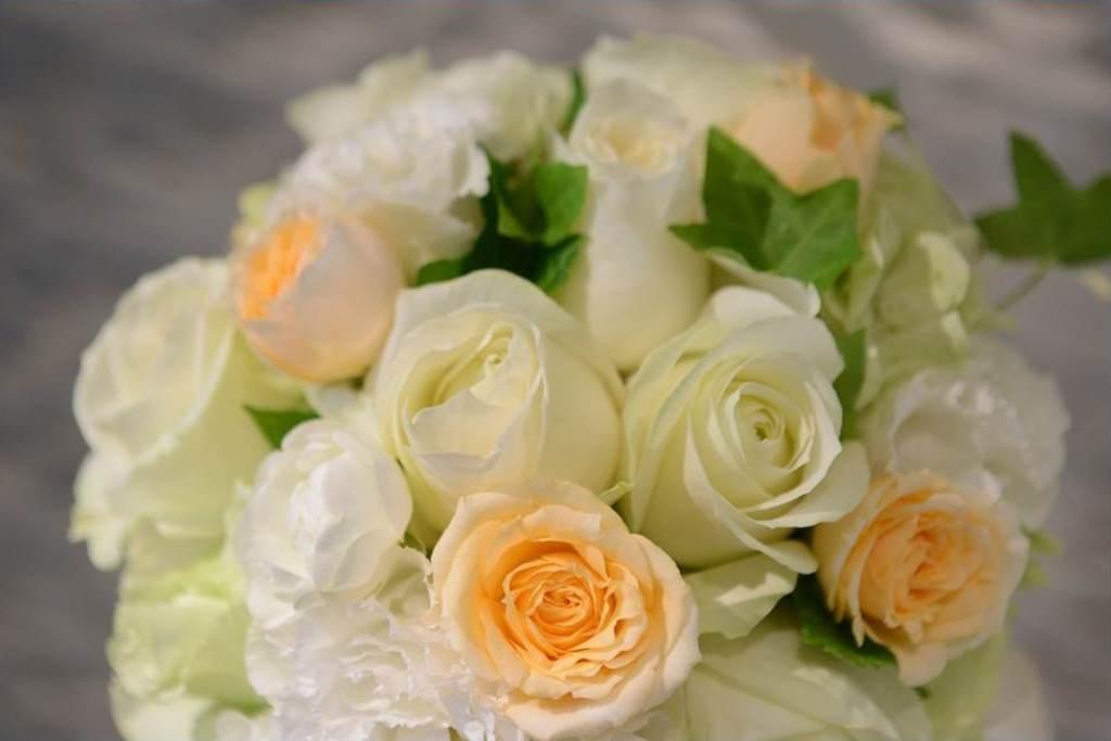 レストラン・ヴェルフォンセ結婚式 K様ご夫妻 レポート画像4
