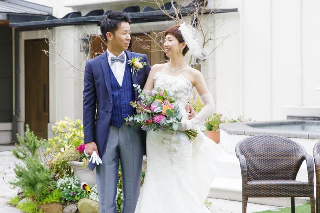 西鉄グランドホテル結婚式 伊郷様ご夫妻 レポート画像3