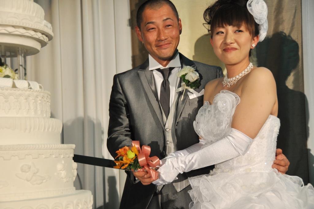 アークロイヤルホテル福岡天神結婚式 井上様ご夫妻 レポート画像3