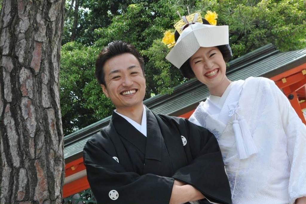 アークロイヤルホテル福岡結婚式 平川様ご夫妻 レポート画像1