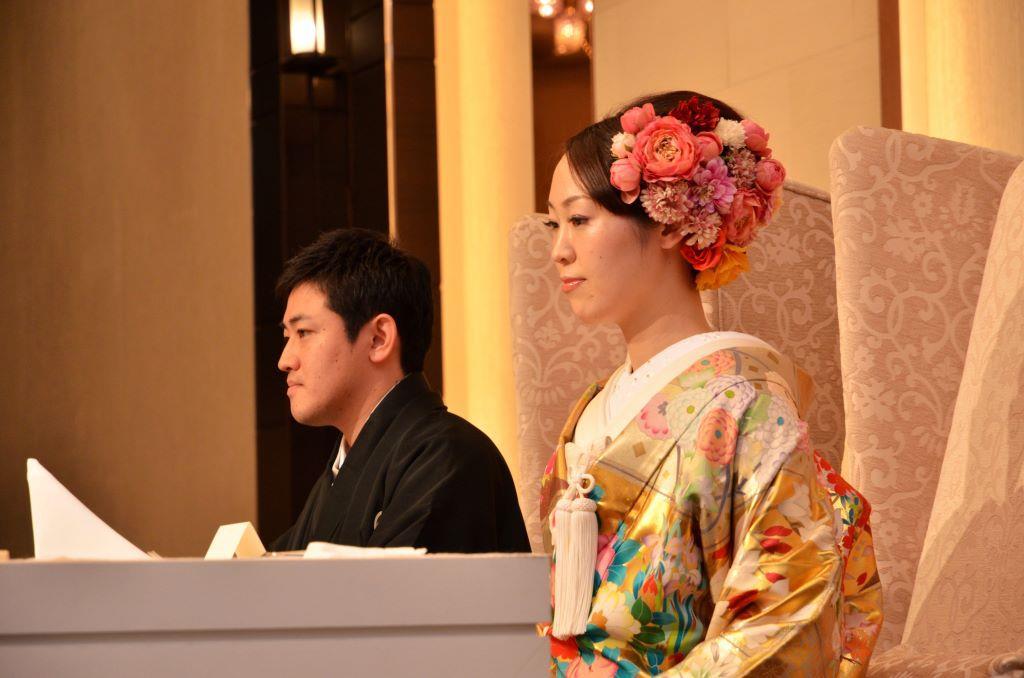 ソラリア西鉄ホテル結婚式 久冨様ご夫妻 レポート画像3
