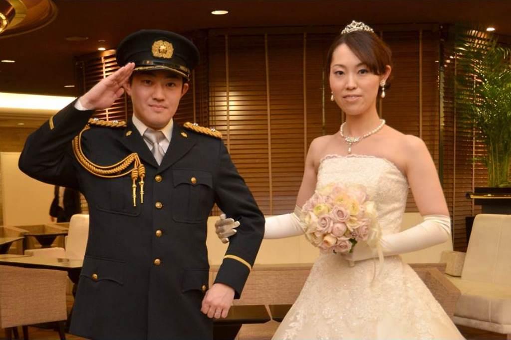 ソラリア西鉄ホテル結婚式 久冨様ご夫妻 レポート画像4