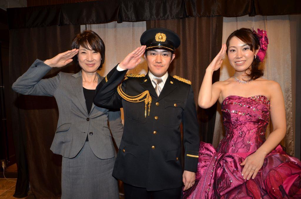 ソラリア西鉄ホテル結婚式 久冨様ご夫妻 レポート画像5