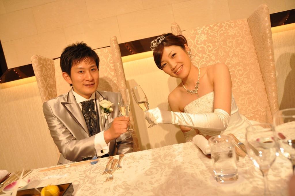 ソラリア西鉄ホテル結婚式 平様ご夫妻 レポート画像2