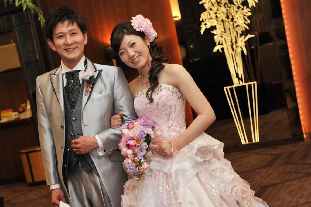 ソラリア西鉄ホテル結婚式 平様ご夫妻 レポート画像3
