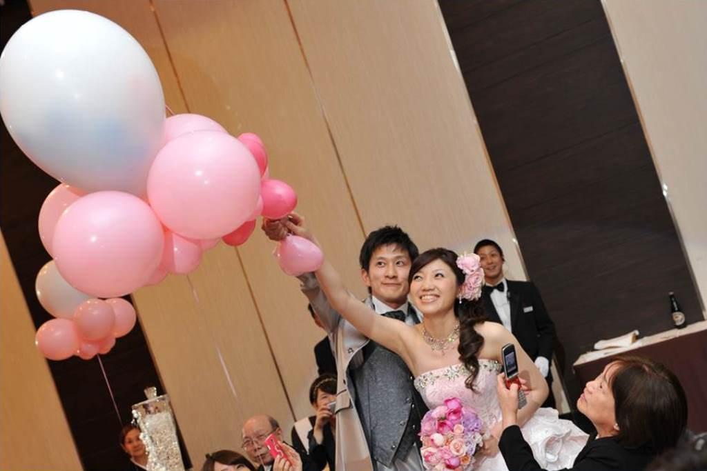 ソラリア西鉄ホテル結婚式 平様ご夫妻 レポート画像4