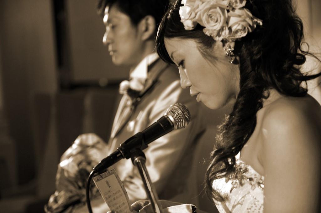 ソラリア西鉄ホテル結婚式 平様ご夫妻 レポート画像5