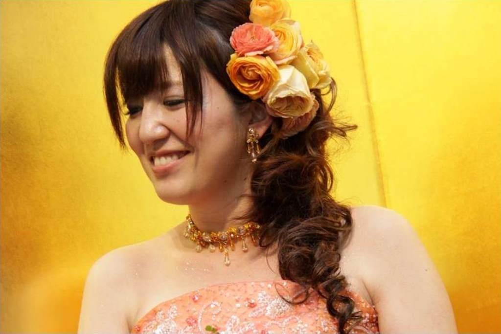 ソラリア西鉄ホテル結婚式 片山様ご夫妻 レポート画像3