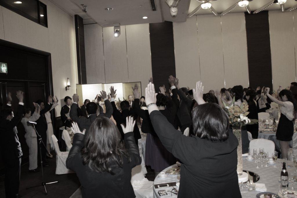 ソラリア西鉄ホテル結婚式 片山様ご夫妻 レポート画像4