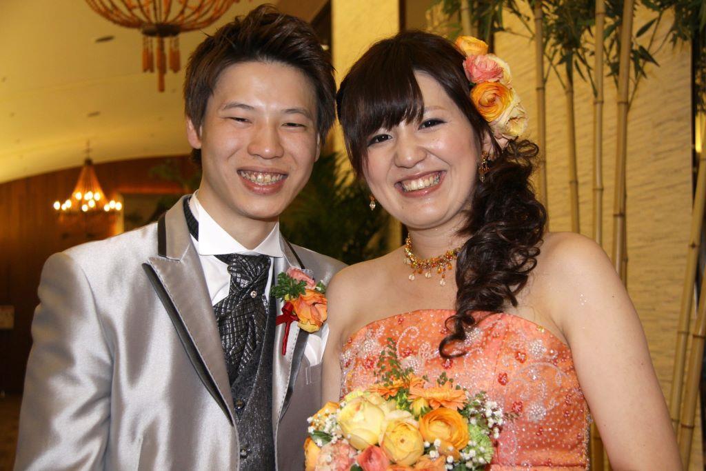 ソラリア西鉄ホテル結婚式 片山様ご夫妻 レポート画像5