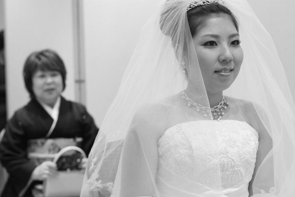 ソラリア西鉄ホテル結婚式 秋吉様ご夫妻 レポート画像1