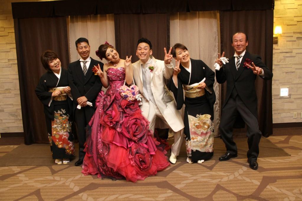 ソラリア西鉄ホテル結婚式 秋吉様ご夫妻 レポート画像4