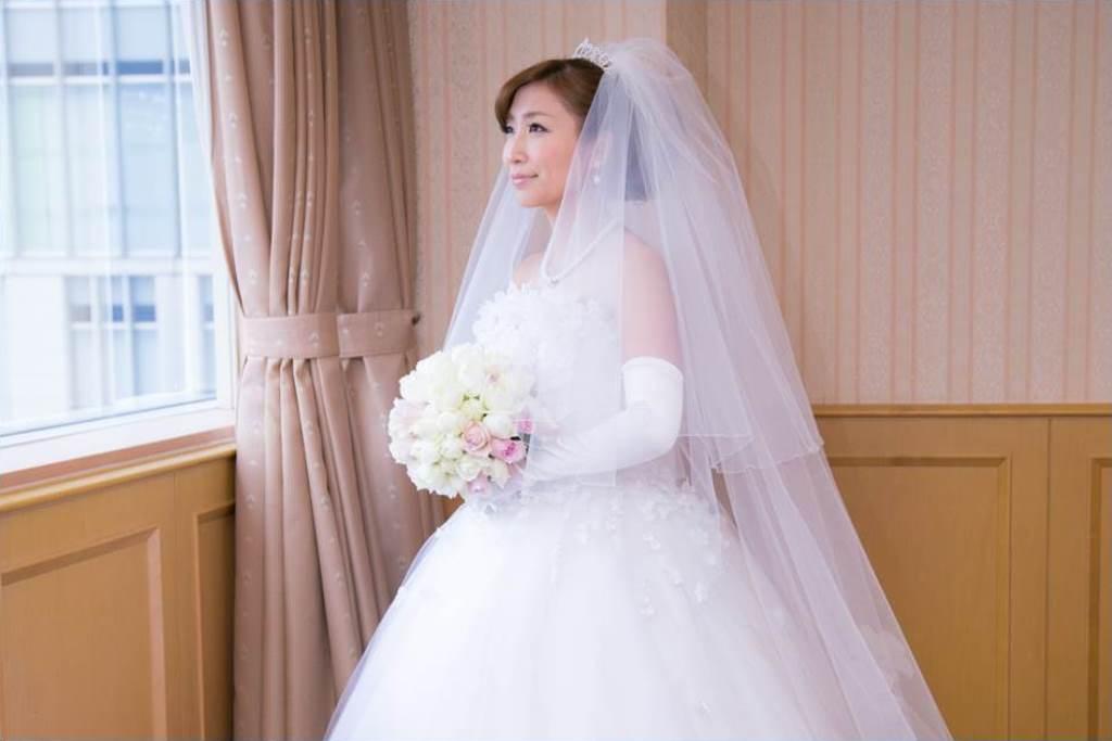 ソラリア西鉄ホテル結婚式 齋藤様ご夫妻 レポート画像1