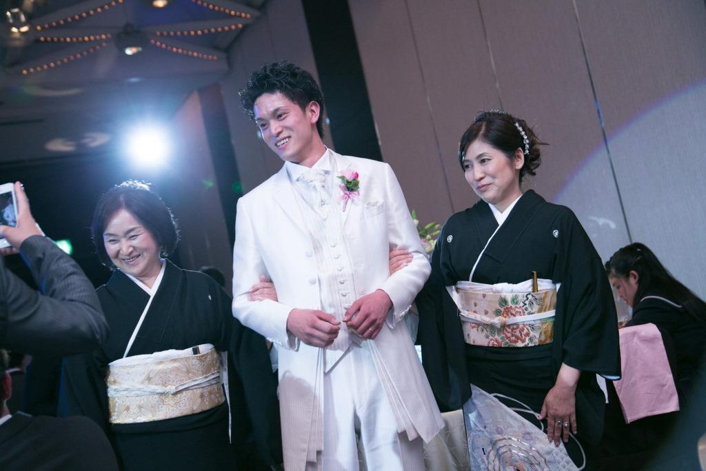 ソラリア西鉄ホテル結婚式 齋藤様ご夫妻 レポート画像4
