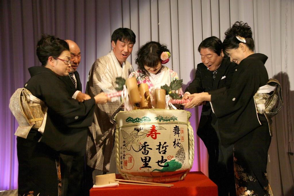 ヒルトン福岡シーホーク結婚式 山田様ご夫妻 レポート画像4