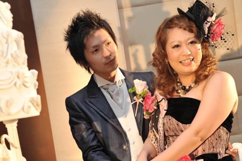 ヒルトン福岡シーホーク結婚式 森様ご夫妻 レポート画像4