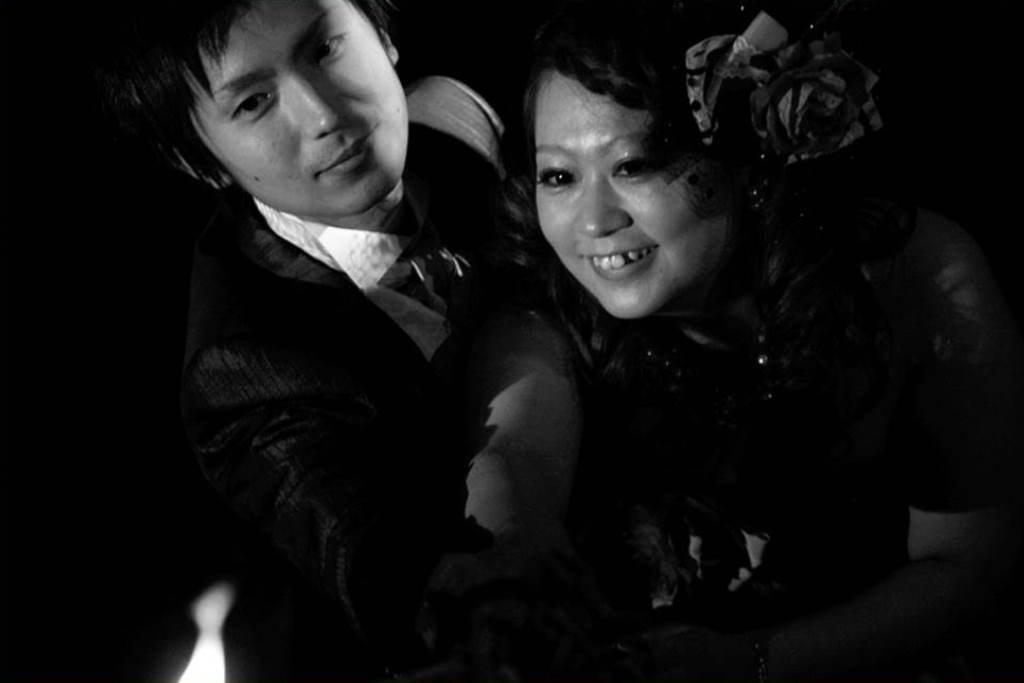 ヒルトン福岡シーホーク結婚式 森様ご夫妻 レポート画像5