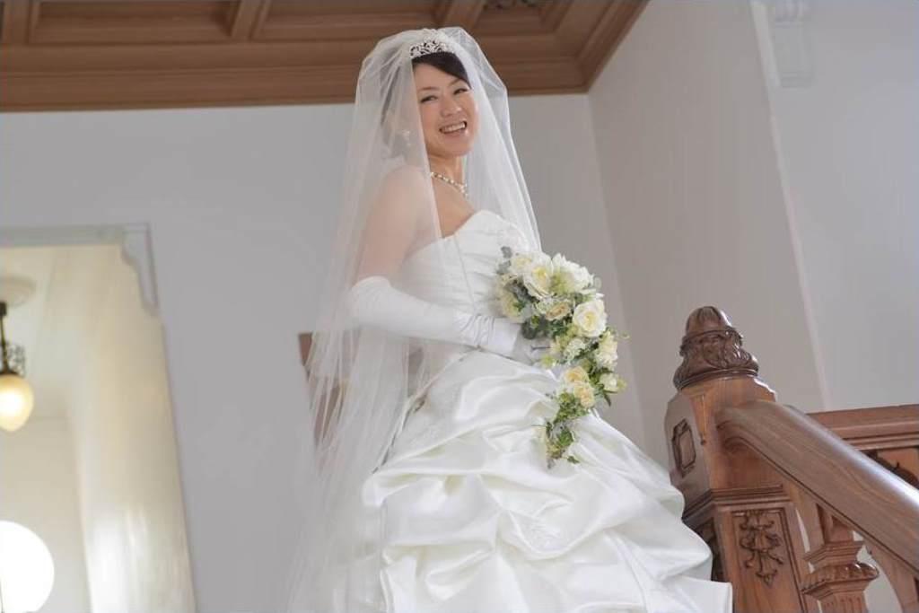 ホテルニューオータニ博多結婚式 山村様ご夫妻 レポート画像1