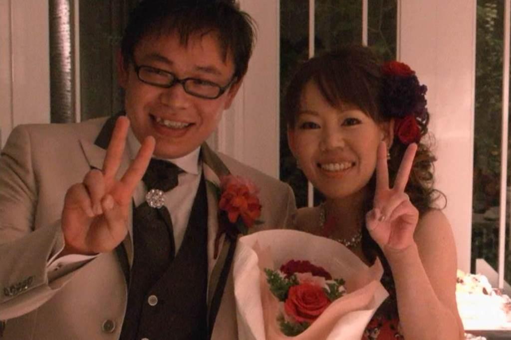 レストラン・ヴェルフォンセ結婚式 櫻田様ご夫妻 レポート画像5