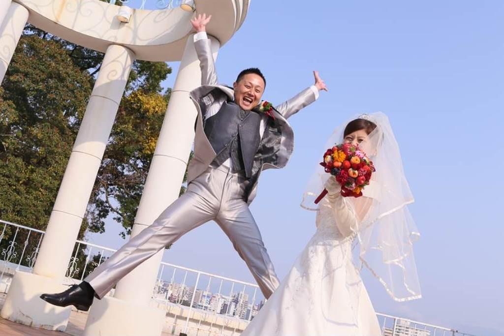 レストラン ヴェルフォンセ結婚式 岳様ご夫妻 レポート画像3