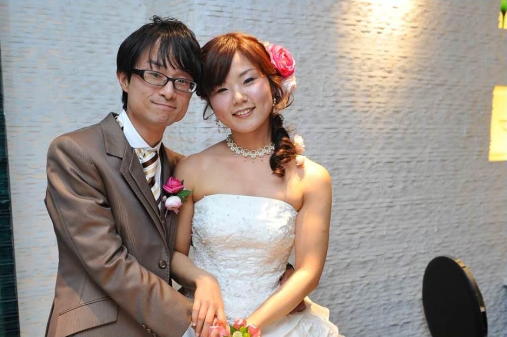 レストレンヴェルフォンセ結婚式 久保様ご夫妻 レポート画像5